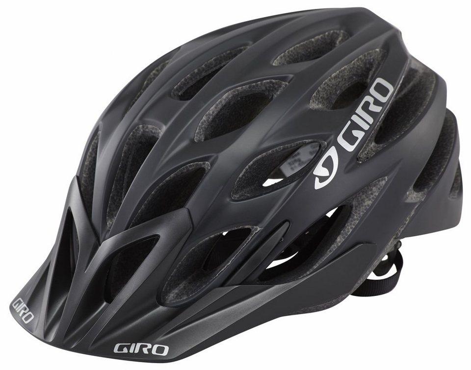 Giro Fahrradhelm »Phase Helmet« in schwarz