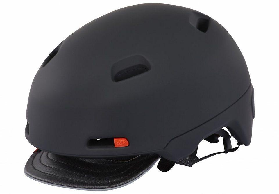 Giro Fahrradhelm »Sutton Helmet« in schwarz