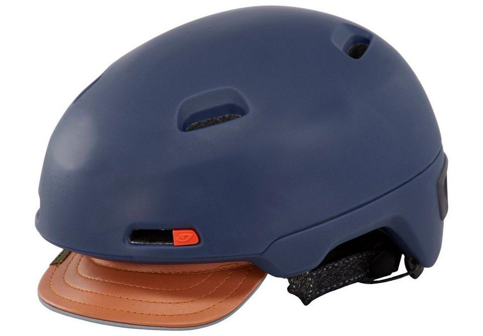 Giro Fahrradhelm »Sutton Helmet« in blau