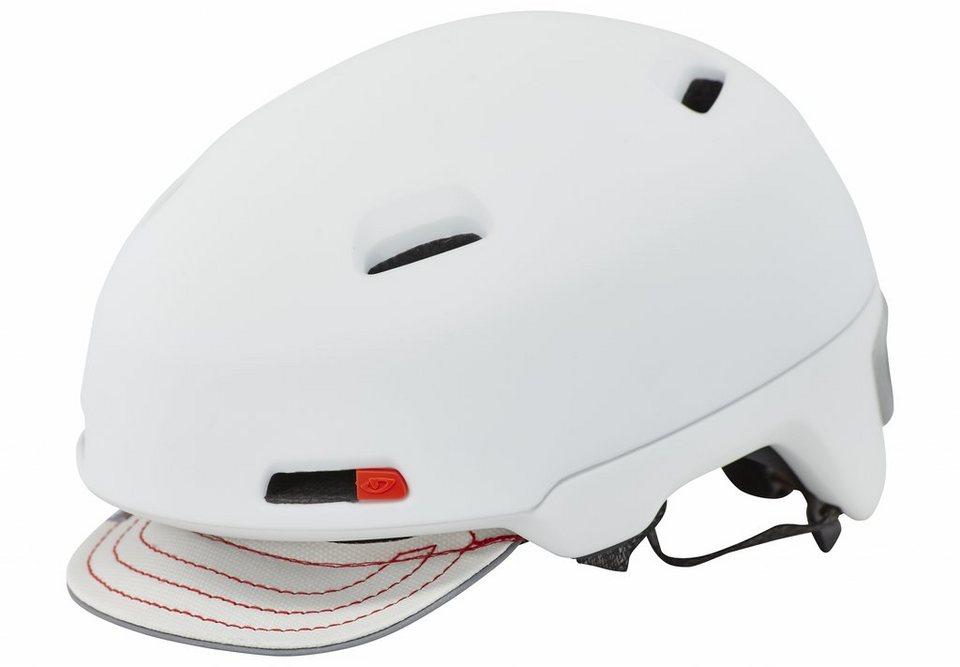 Giro Fahrradhelm »Sutton Helmet« in weiß