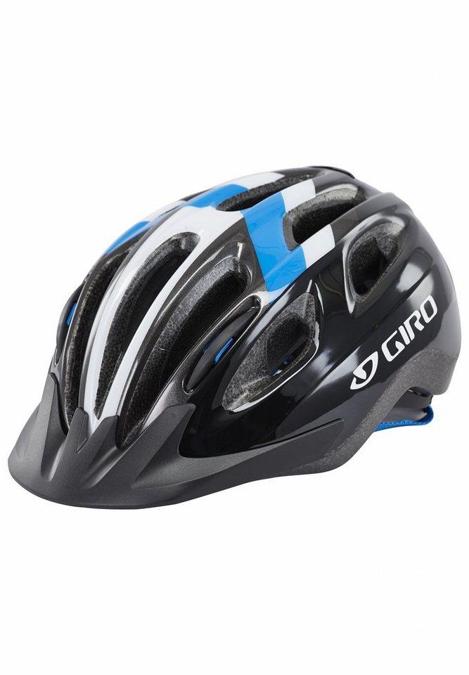 Giro Fahrradhelm »Skyline II Helmet unisize« in schwarz