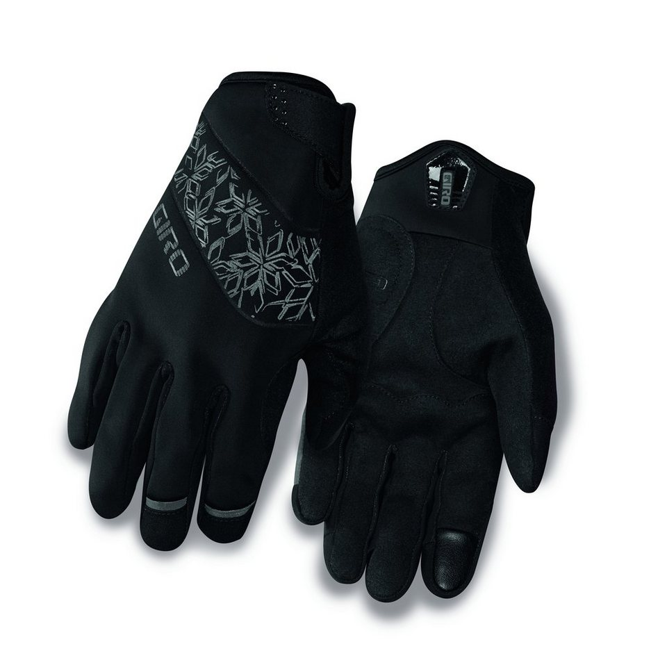 Giro Handschuh »Candela Gloves Women« in schwarz