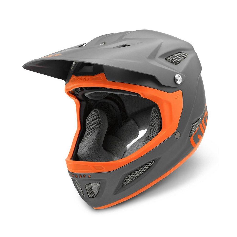 Giro Fahrradhelm »Cipher Helmet« in schwarz