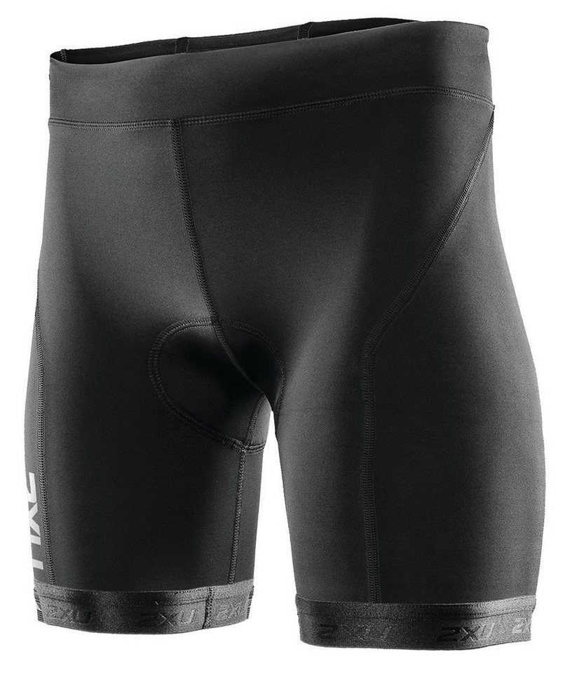 2XU Triathlonbekleidung »Active Tri Short Women« in schwarz