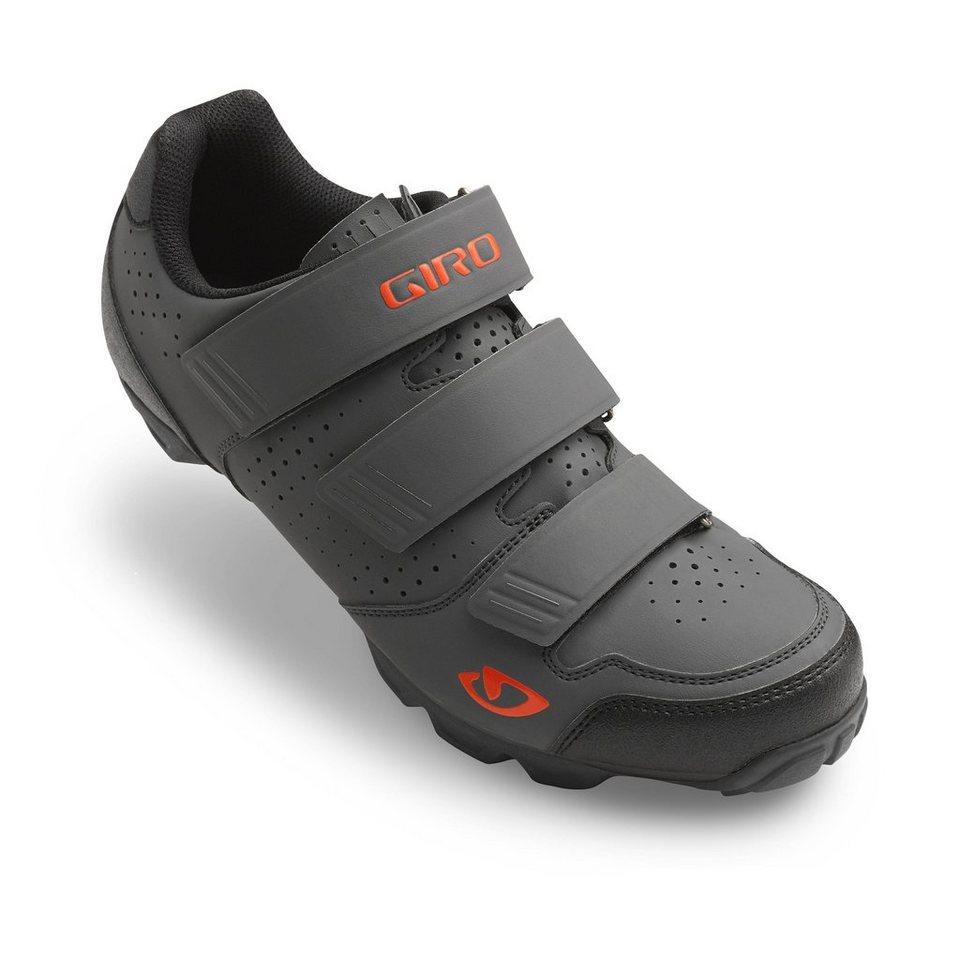 Giro Fahrradschuhe »Carbide R Shoes Men« in schwarz