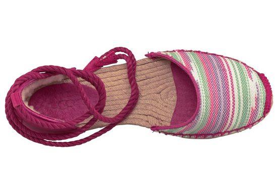 UGG Libbi Serape Sandale