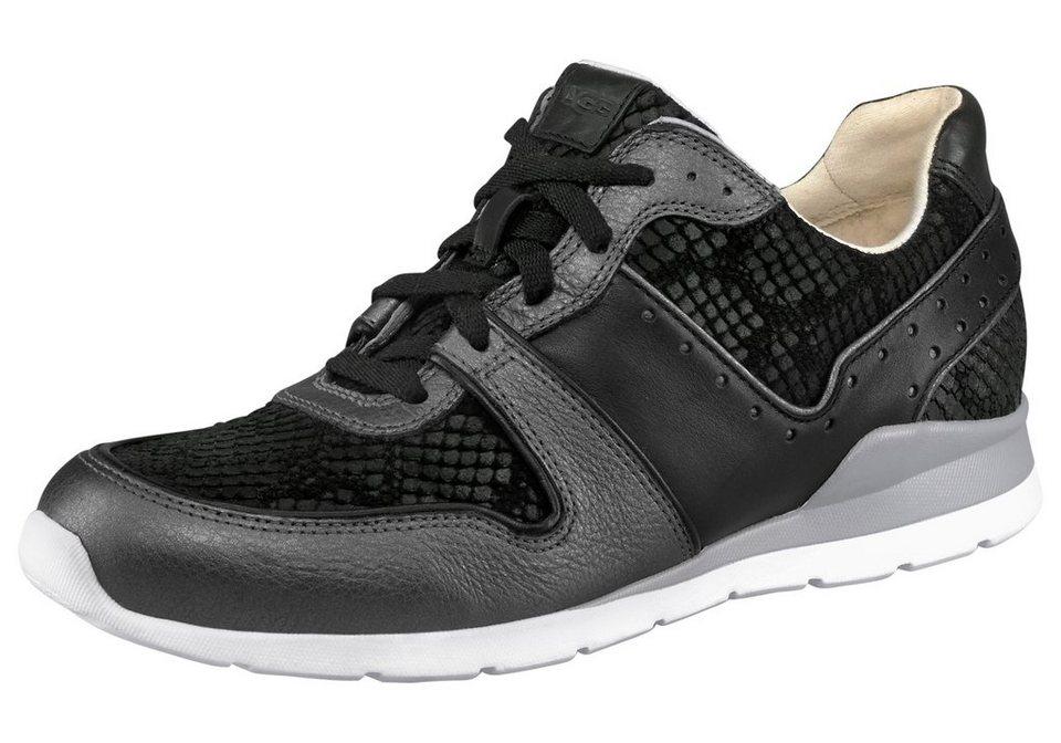 UGG »Deaven« Sneaker in schwarz