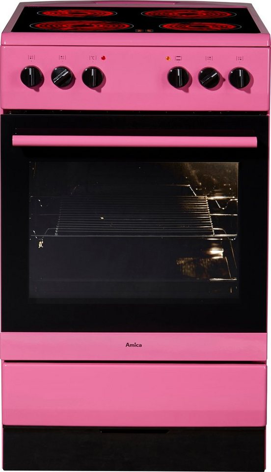 Amica Standherd SHC 11507 P, A, 50 cm in Pink