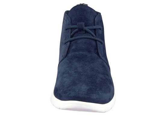 Lace Up Ugg Freamon, With Embroidered Rear Pull Tab