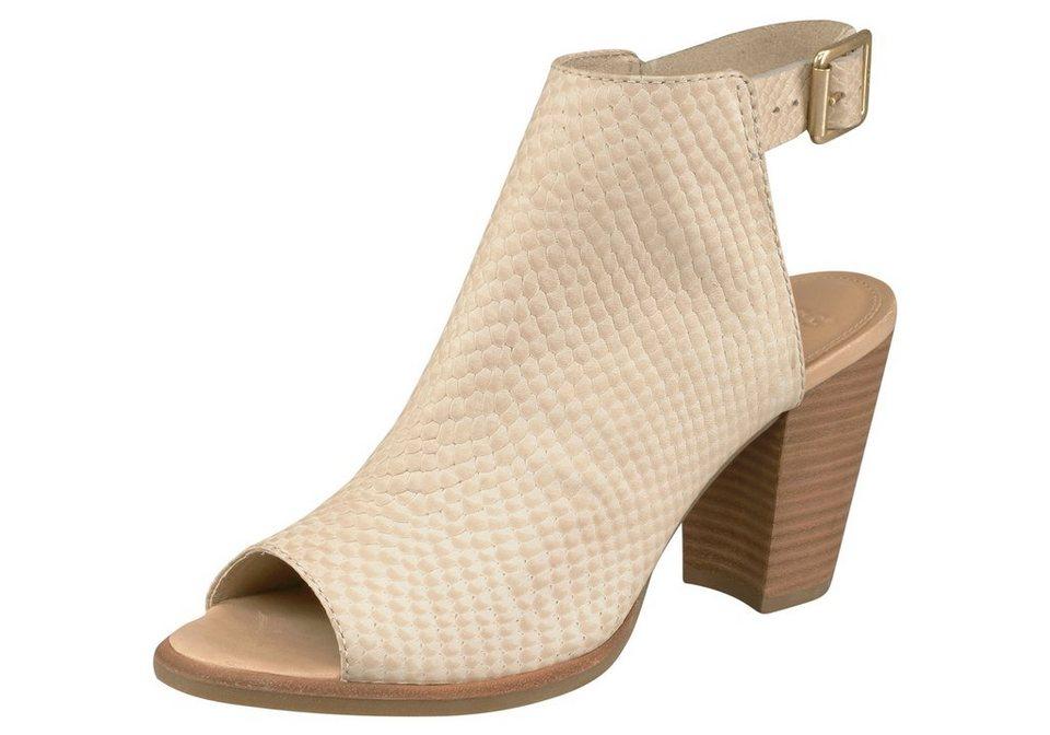 UGG »Audrey Snake« Sandalette in beige