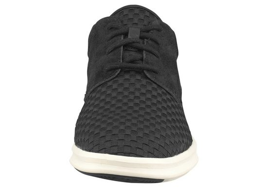Ugg Hepner Woven Lace Up, The Refined Design