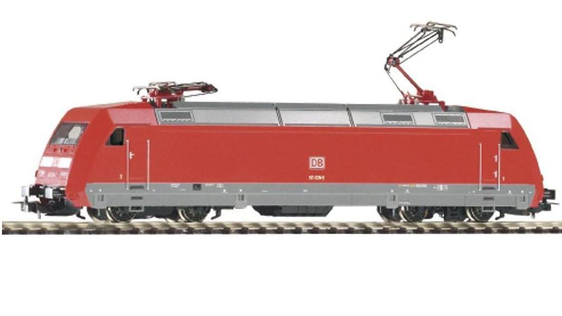 PIKO E-Lok, »Elektrolok, BR 101, DB AG - Wechselstrom« Spur H0