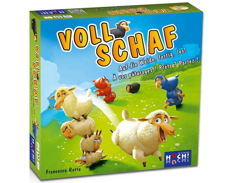 Huch! & friends Kinderspiel, »Voll Schaf«