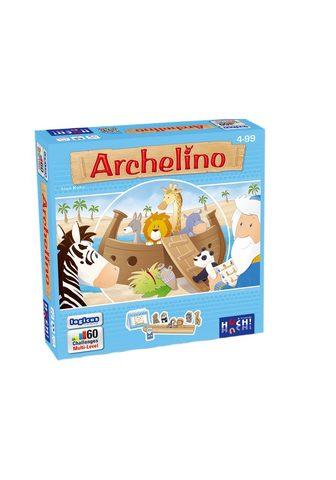 "Spiel ""Archelino"""