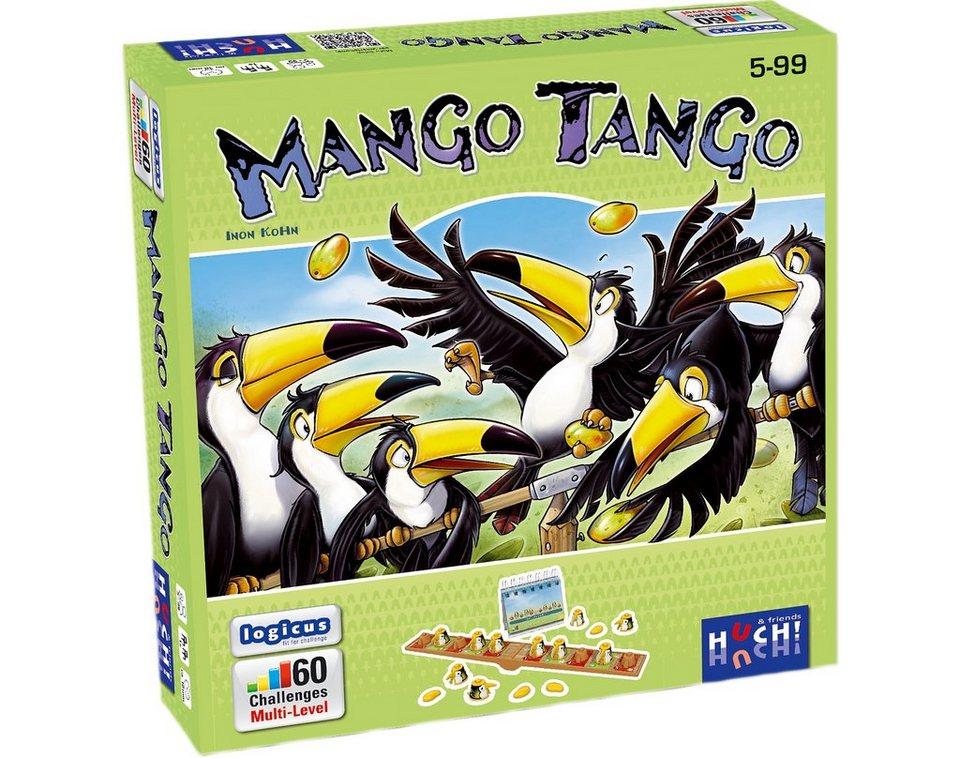 Huch! & friends Kinderspiel, »Mango Tango«