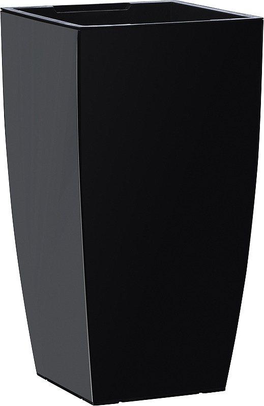 Pflanzkübel »My Box Casa Brilliant«, schwarz in schwarz