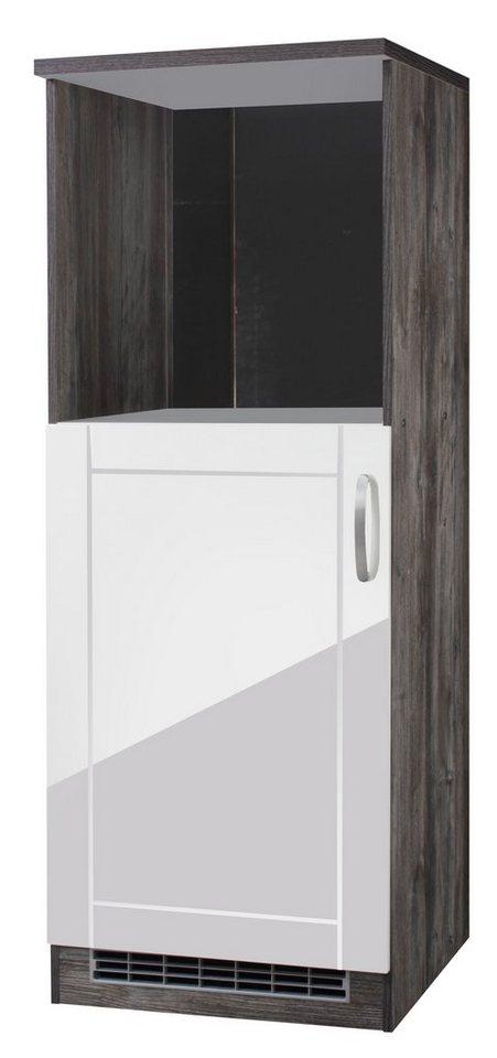 held m bel kombinierter backofen k hlumbauschrank calais h he 165 cm online kaufen otto. Black Bedroom Furniture Sets. Home Design Ideas