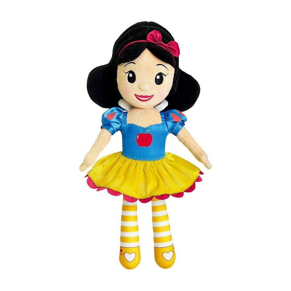 CHICCO Disney Princess Stoffpuppe Schneewittchen