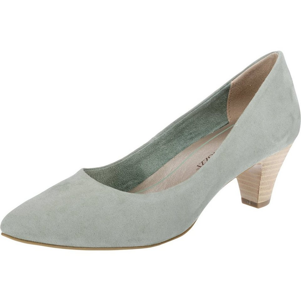 MARCO TOZZI Canova Pumps in mint