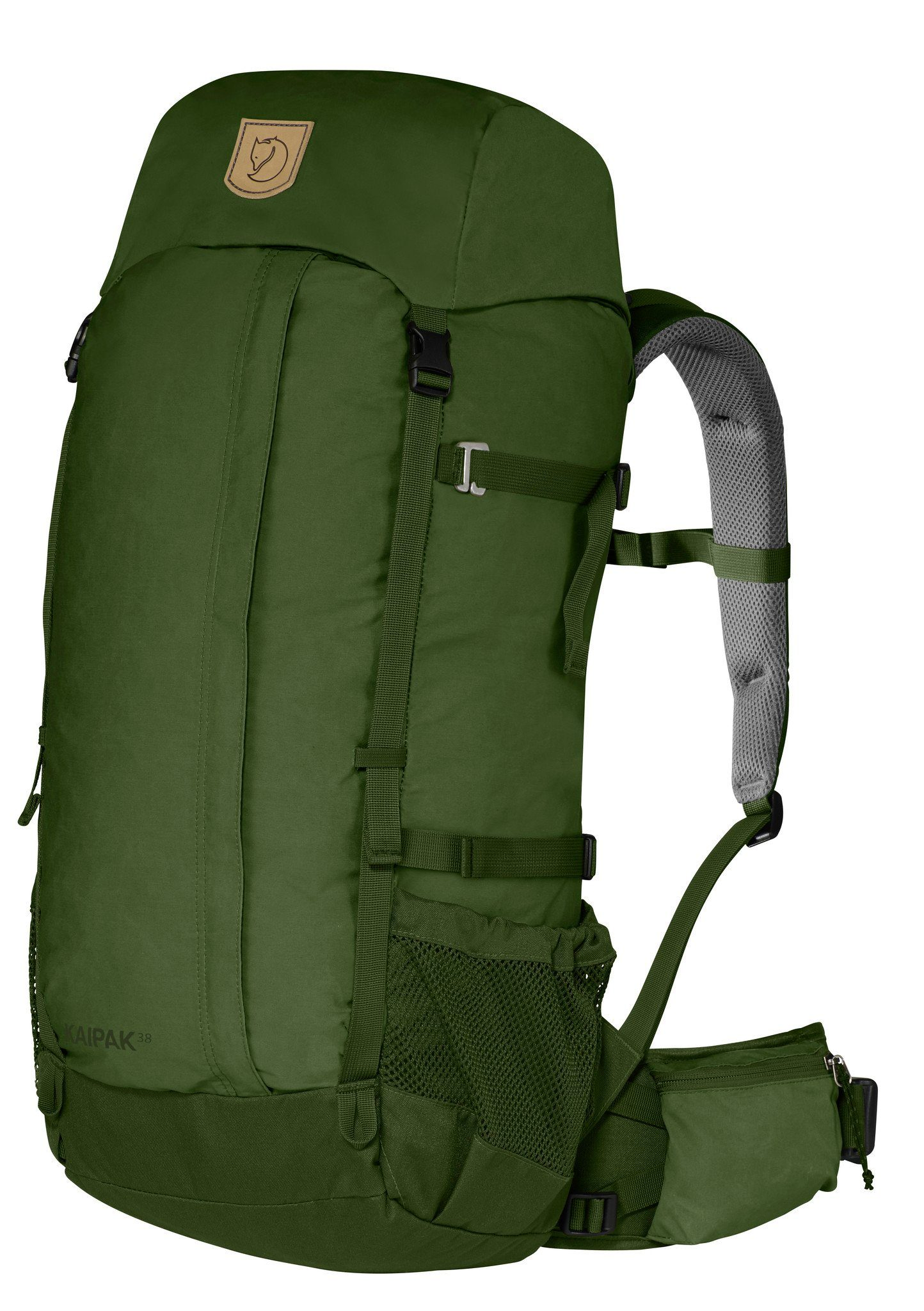 Fjällräven Wanderrucksack »Kaipak 38 Backpack«