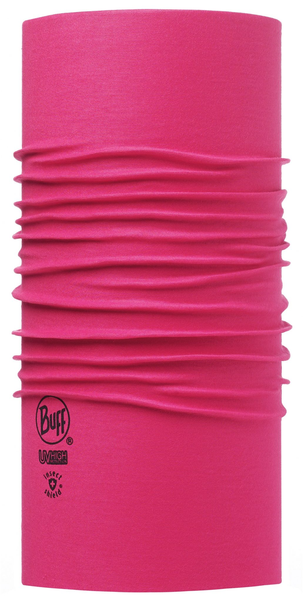Buff Accessoire »High UV with Insect Shield«