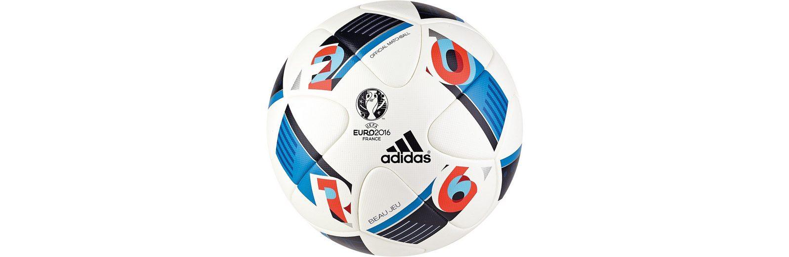 adidas Performance Euro 2016 Beau Jeu Offizieller Matchball