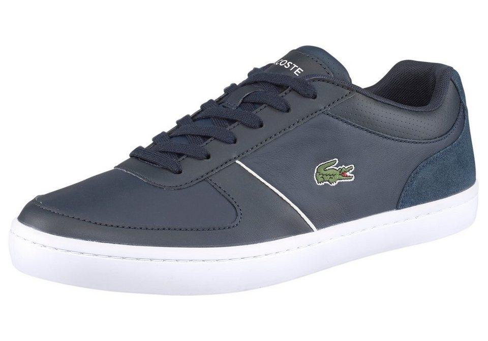 Lacoste Gripton 116 Sneaker in Dunkelblau