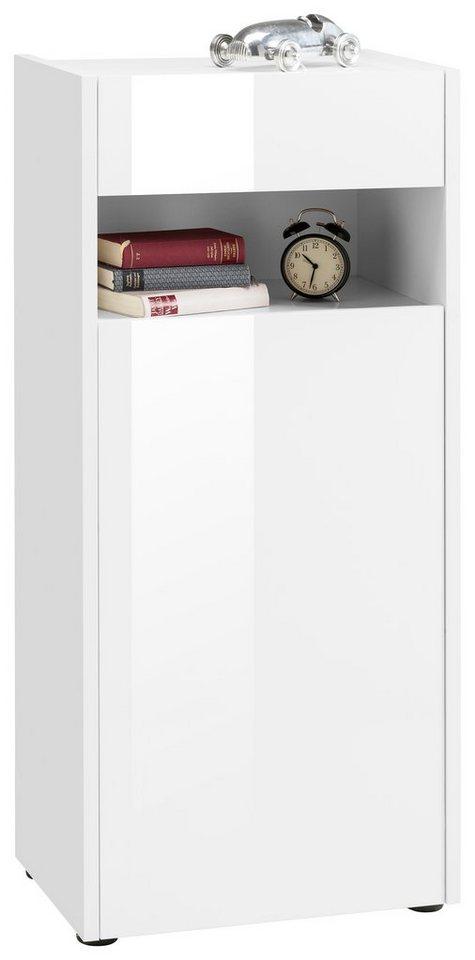 Kommode »Imola«, Breite 56 cm in weiß