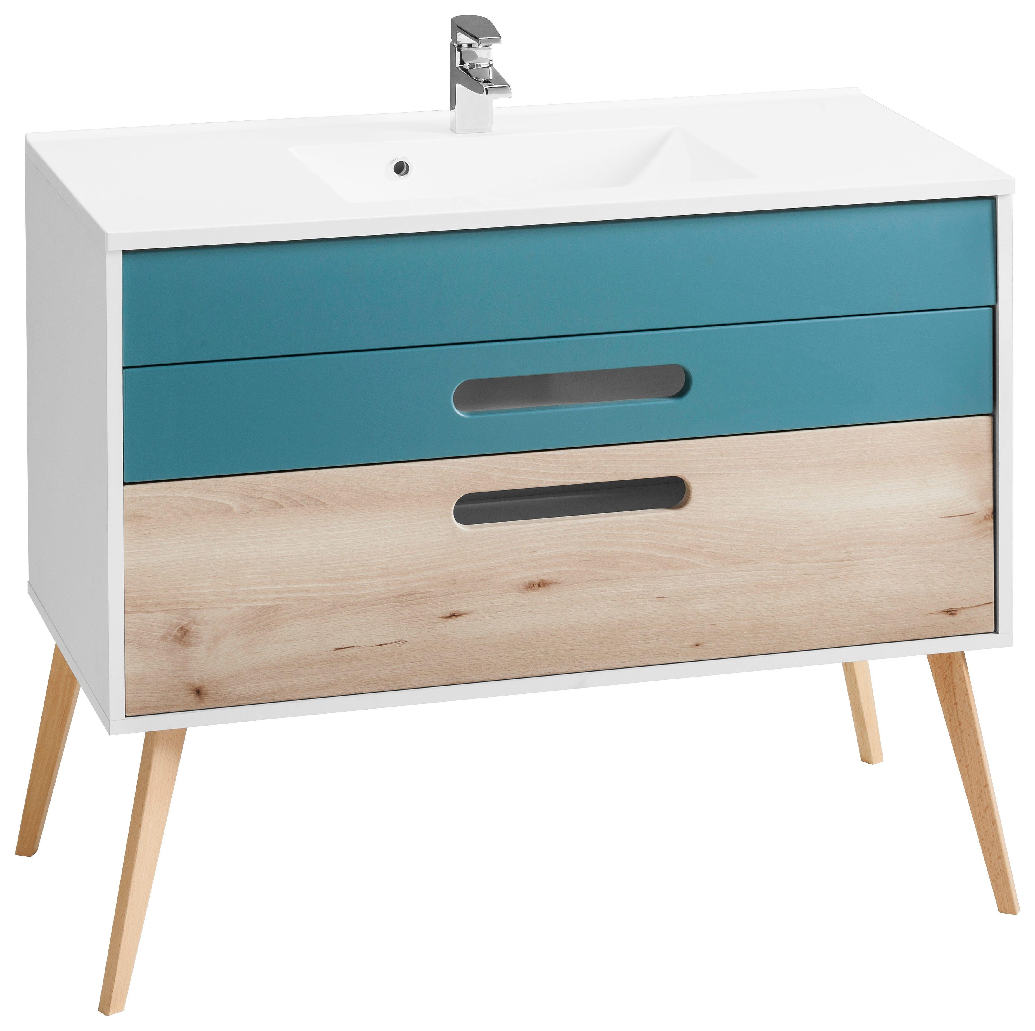 Held Möbel Waschtisch »Göteborg«