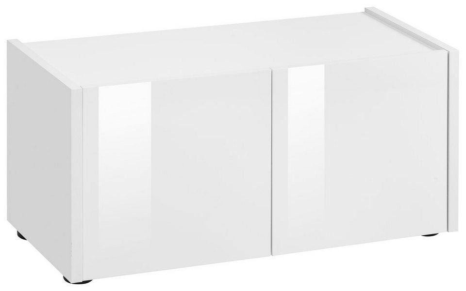 Sitzbank »Imola« in weiß