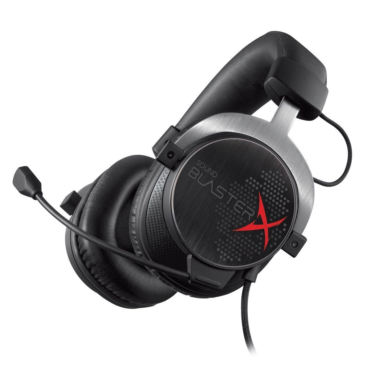 Creative Headset »Sound BlasterX H5«