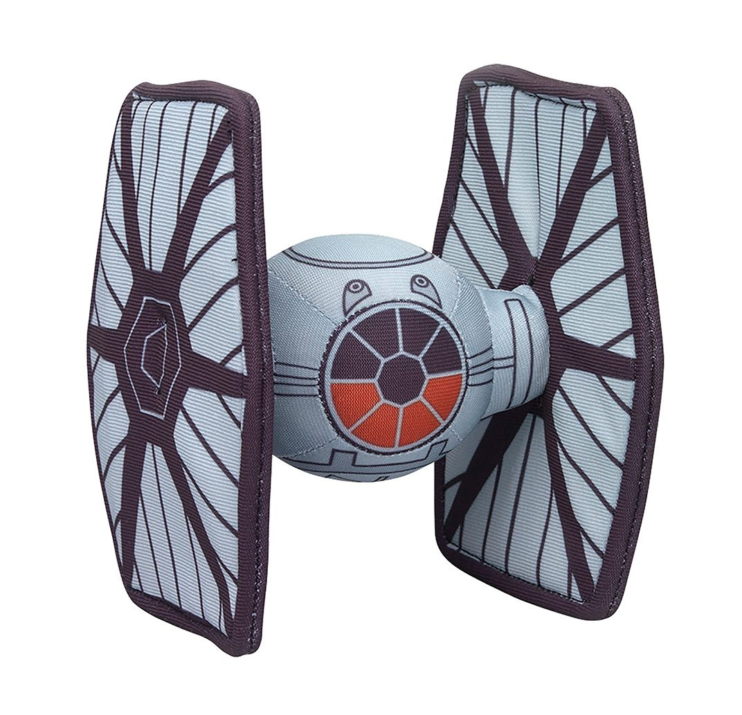 JOY TOY Plüschfigur, »Disney Star Wars™ Tie Fighter Plüsch«