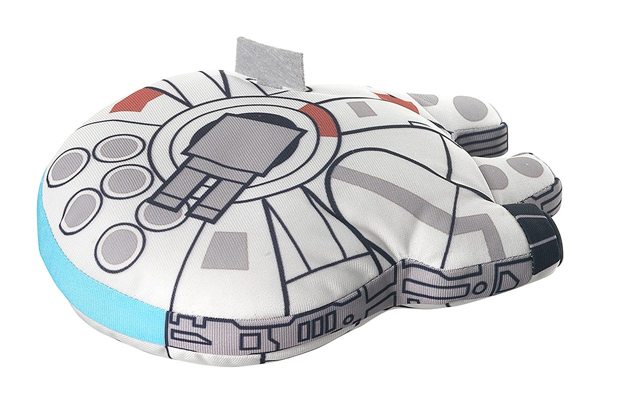 JOY TOY Plüschfigur, »Disney Star Wars™ Millenium Falcon Plüsch«