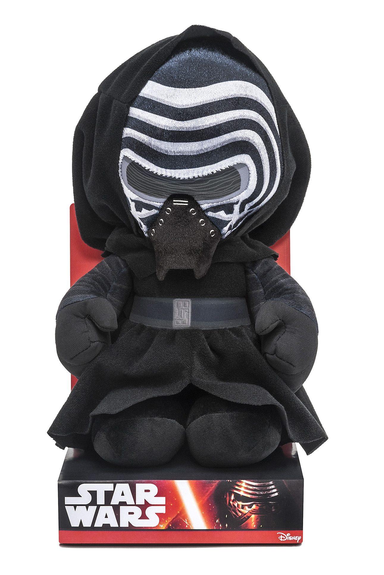 JOY TOY Plüschfigur, 25 cm, »Disney Star Wars™ Kylo Ren Plüsch«
