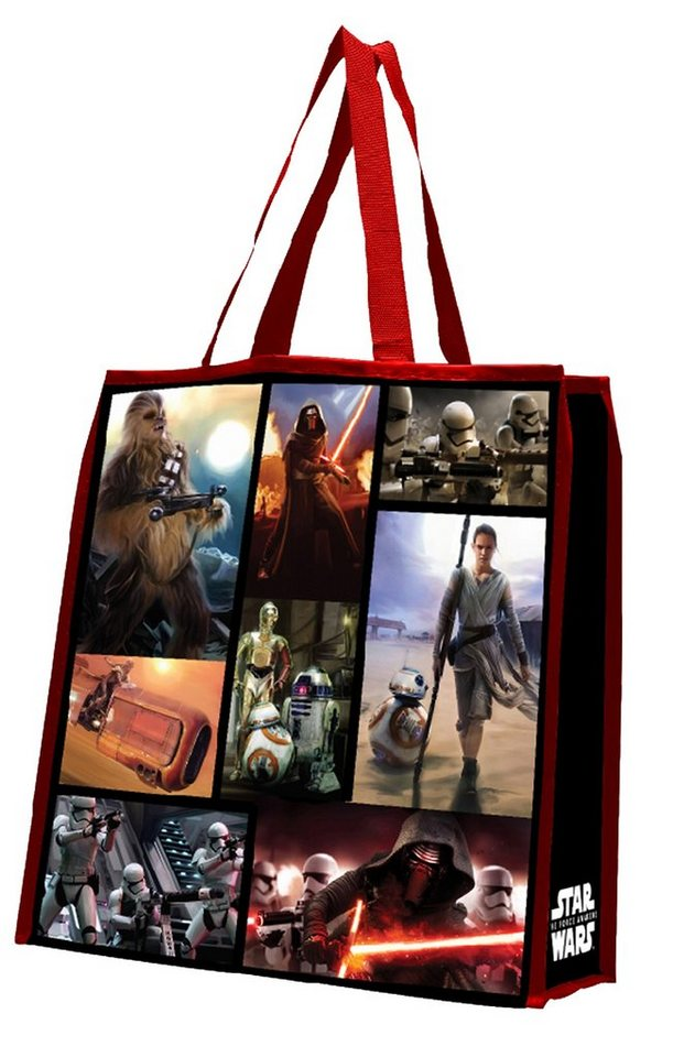 JOY TOY Tasche, »Star Wars™ Fanbag«