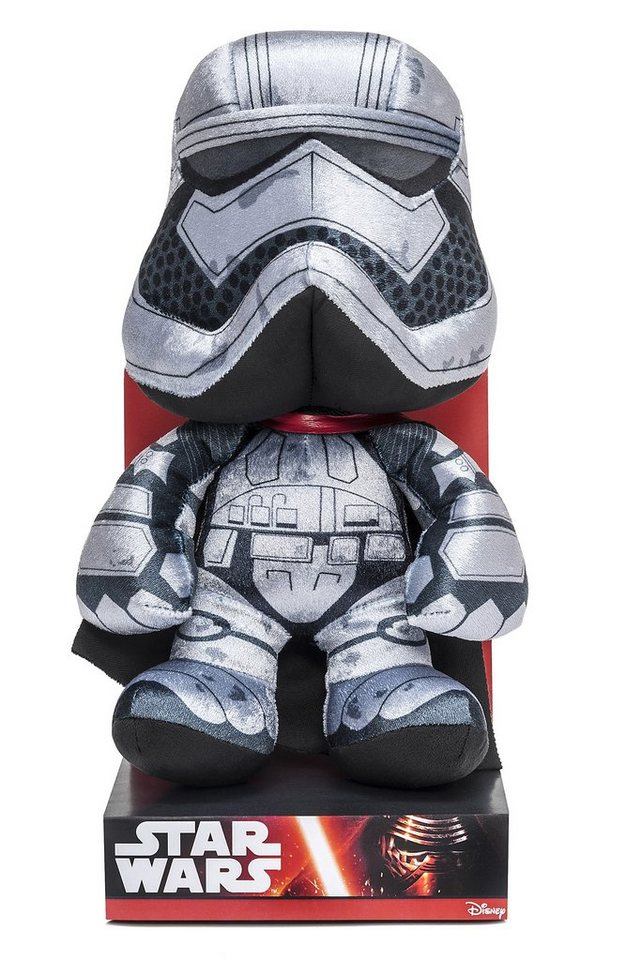 JOY TOY Plüschfigur, 25 cm, »Disney Star Wars™ Captain Phasma«
