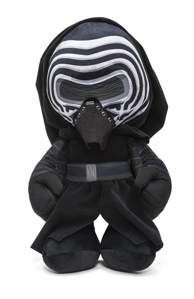 JOY TOY Plüschfigur, 45 cm, »Disney Star Wars™ Kylo Ren Samtplüsch«