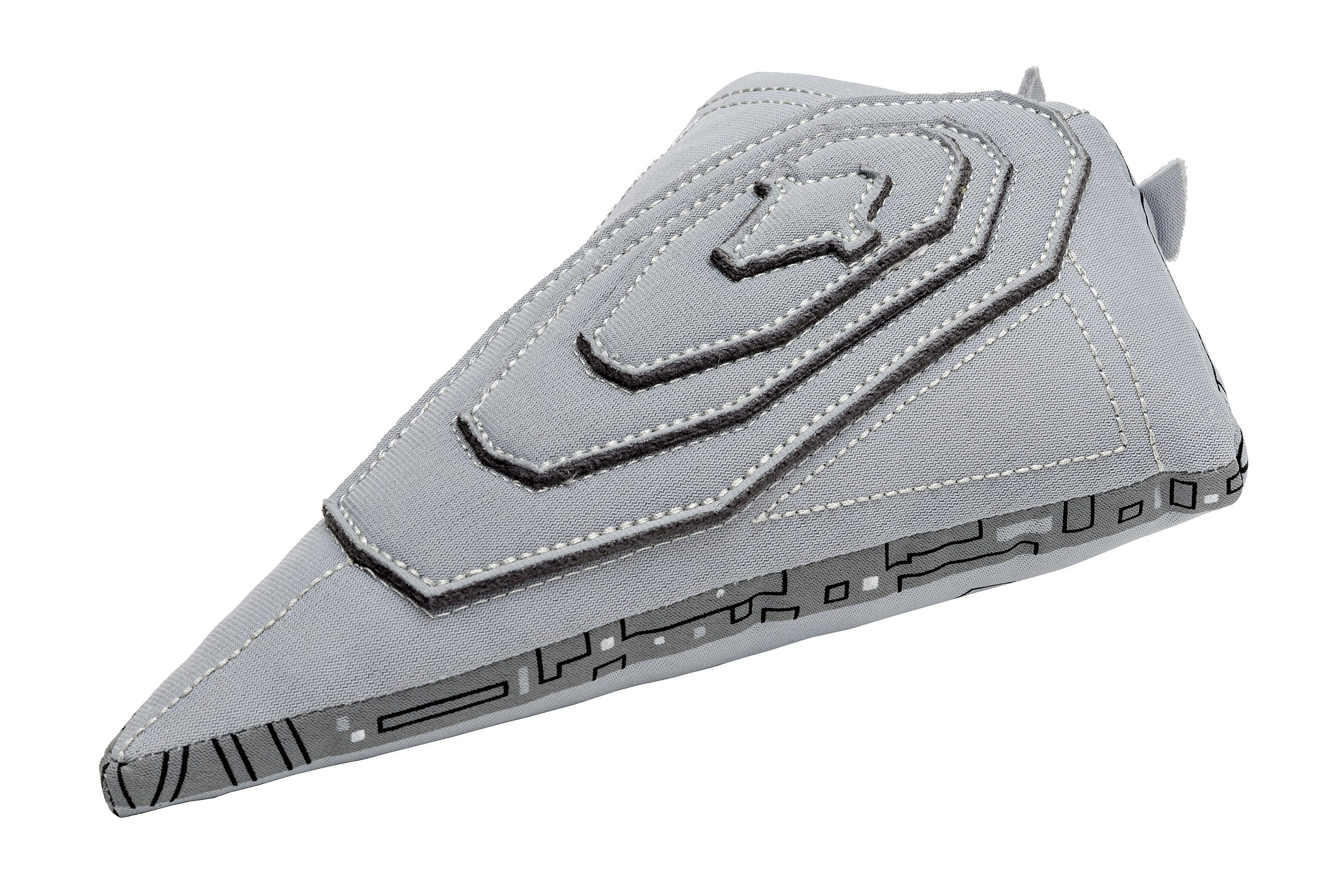 JOY TOY Plüschfigur, »Disney Star Wars Star Destroyer Finalizer Plüsch«