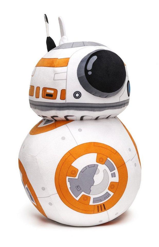 JOY TOY Plüschfigur, 45 cm, »Disney Star Wars™ BB-8 Samtplüsch«