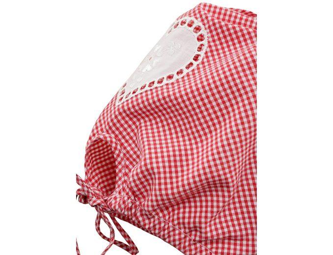Trachtenshirt Damen mit Applikation, Country Line