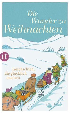 Broschiertes Buch »Die Wunder zu Weihnachten«