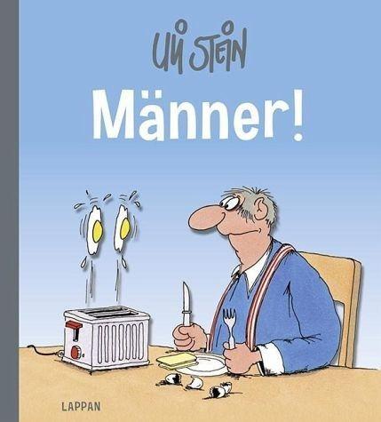 Gebundenes Buch »Männer!«