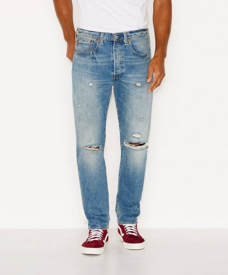 Levi's® Jeans »501® CT Jeans« in Dirty Dawn