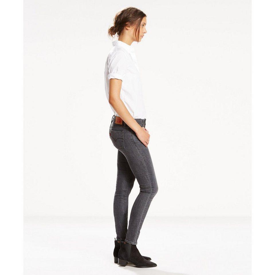 Levi's® Jeans »710 Innovation Super Skinny« in Desert Raven