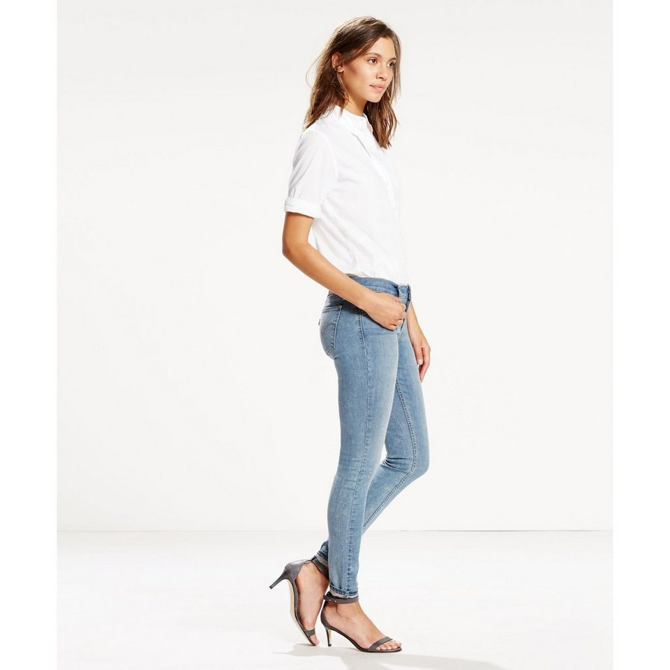 Levi's® Jeans »710 Innovation Super Skinny« in Sunset Drive