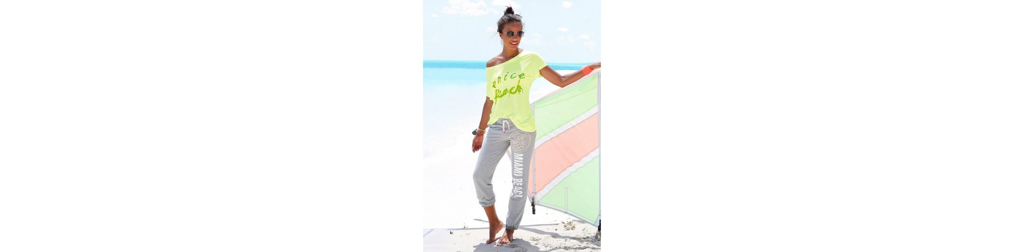 Preiswerte Reale Finish Einkaufen Outlet Online Venice Beach Sweathose 100% Authentisch Günstiger Preis Kaufen Online-Verkauf Bester Verkauf Günstig Online gLwHZYaM6a
