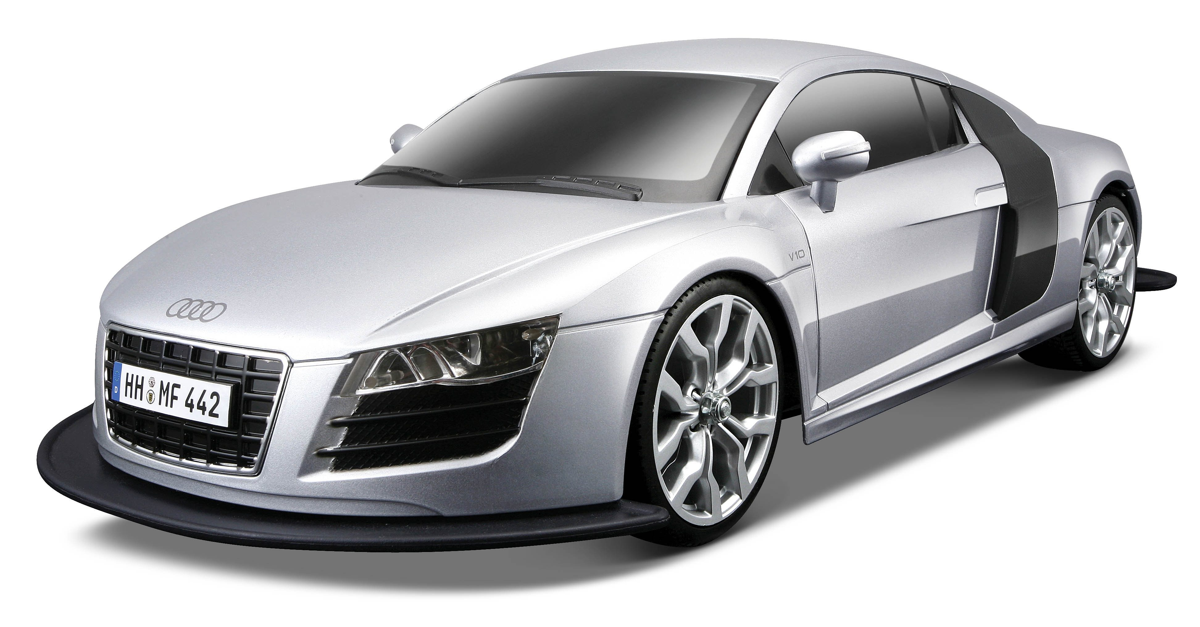 Maisto Tech® RC-Komplett-Set, »Audi R8 V10 2009«