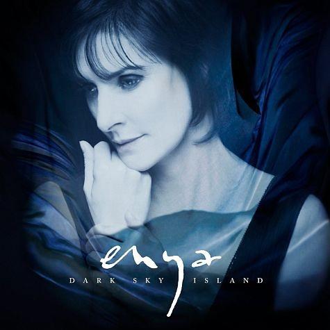 Audio CD »Enya: Dark Sky Island (Deluxe)«