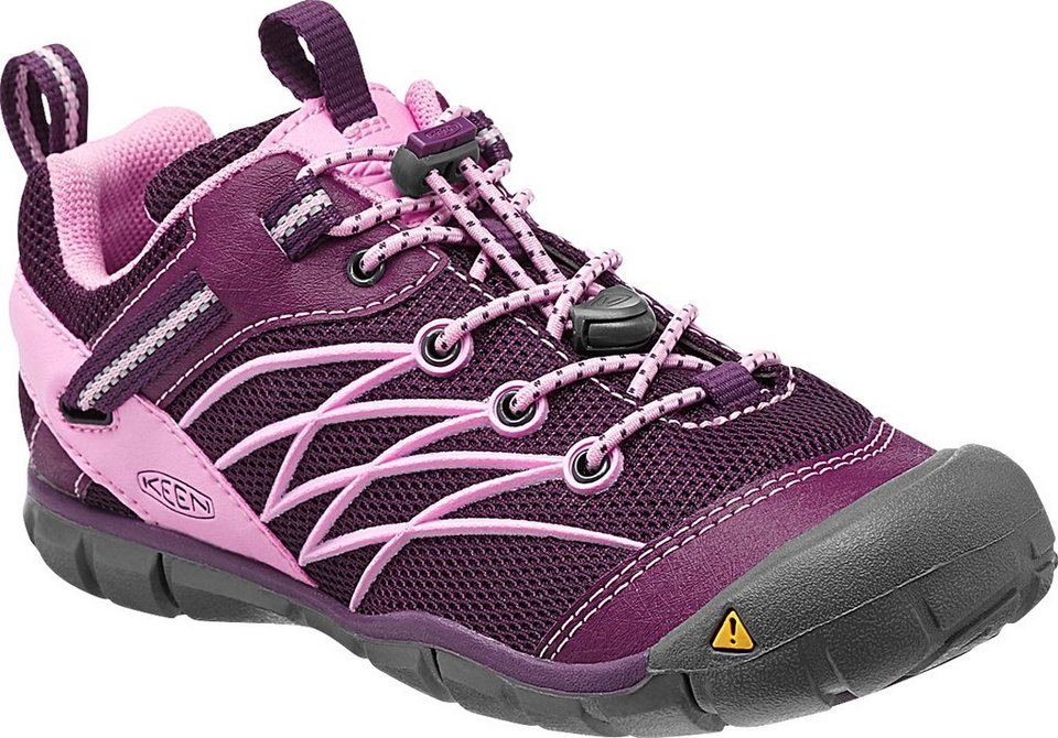 Keen Halbschuhe »Chandler CNX Shoes Youth« in lila