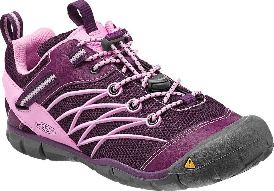 Keen Halbschuhe »Chandler CNX Shoes Children« in lila